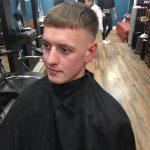 Barbering